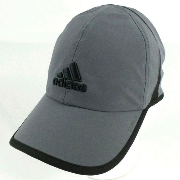 adidas Other - Adidas Men s Fit Superlite Climalite Cap OS c5b4834416f8